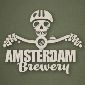 Amster'Dam Good Beer.