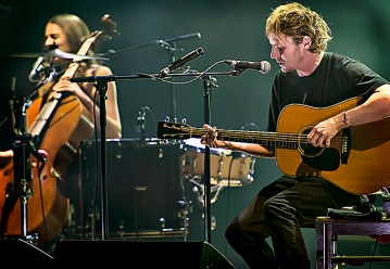 Ben Howard - Massey Hall