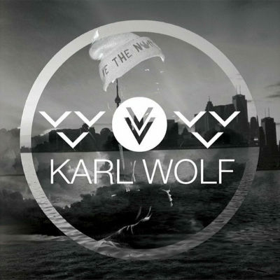 Karl Wolf Album Cover