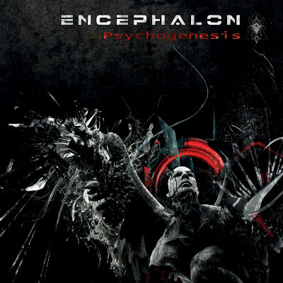 Encaphalon -  Album Art