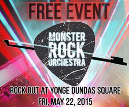 Monster Rock Orchestra
