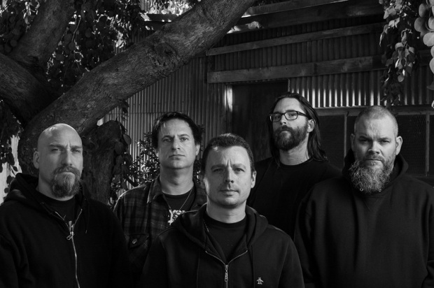 Neurosis Press Picture