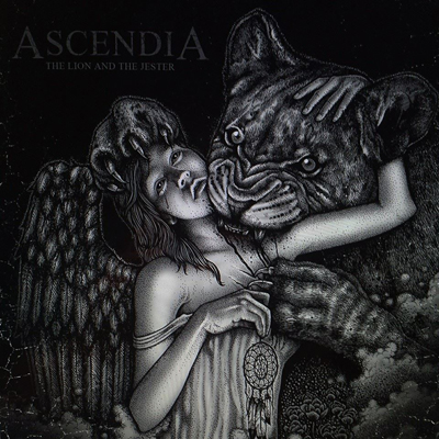 Ascendia - Lion and the Jester