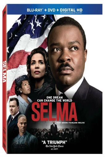 Selma Box Art