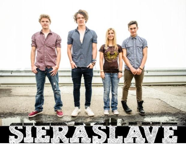 Sieraslave