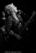 Elle King - The Drake Hotel, Toronto - June 3rd, 2015 - Photo by Mike Bax