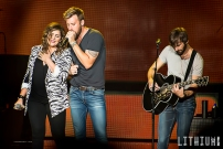 Lady Antebellum / Hunter Hayes / Sam Hunt