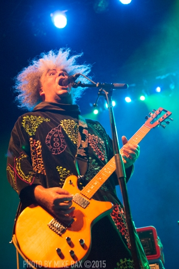 Melvins - Danforth Music Hall, Toronto - June 22nd, 2015 - Photo by Mike Bax