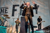 Train, The Fray and Matt Nathanson