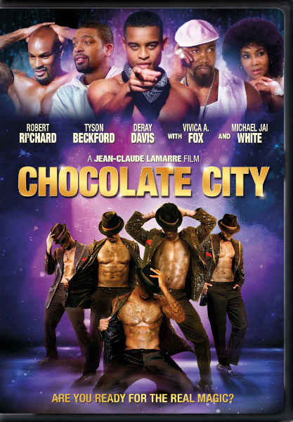 Chocolate-City-DVD