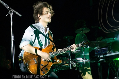 Milky Chance - Edgefest Summer Concert Series ONE - TD Echo Beach, Toronto - Thursday, July 23rd 2015 - photo by Mike Bax