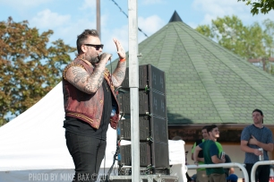 Wade - Edgefest Summer Concert Series ONE - TD Echo Beach, Toronto - Thursday, July 23rd 2015 - photo by Mike Bax