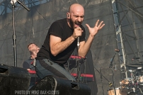 X-Ambassadors - Edgefest Summer Concert Series ONE - TD Echo Beach, Toronto - Thursday, July 23rd 2015 - photo by Mike Bax