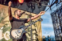 Rebelution at TD Echo Beach