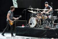 Royal Blood Molson Canadian Amphitheatre, Toronto - July 8th, 2015 photo by Mike Bax