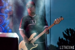 Sublime at TD Echo Beach
