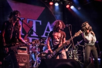 Diemonds at Phoenix Concert Theatre, Toronto