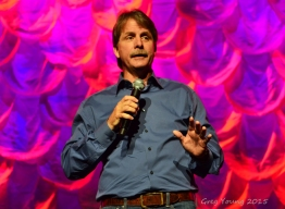 Jeff Foxworthy at Casino Rama