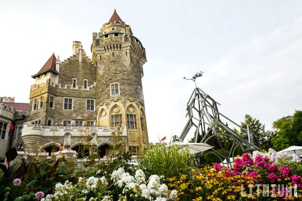 Soul in the City - Casa Loma