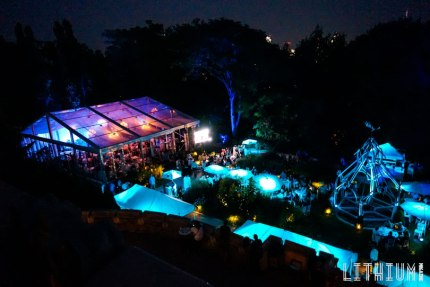 Image result for casa loma soul in the city