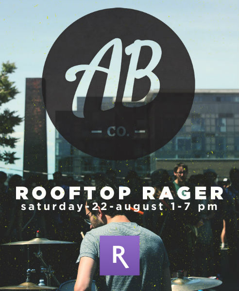 Rooftop Rager