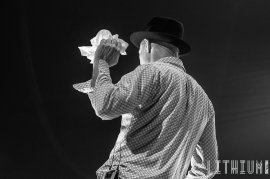 9/16/2015 - Casino Rama - The Tragically Hip