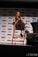 Amy Acker Fan Expo 2015
