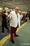 Fan Expo 2015 Kingpin