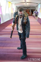 Fan Expo 2015 Mad Max