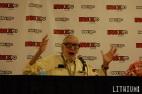 George A. Romero Fan Expo 2015