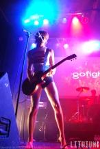 GoFight
