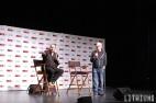 Malcolm McDowell Fan Expo 2015