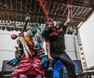 GWAR at Riot Fest