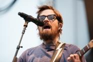 Weezer at Riot Fest