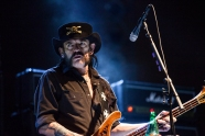 Motorhead at Riot Fest