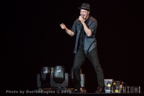 Gavin DeGraw - Air Canada Centre