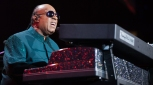 Stevie Wonder at Air Canada Centre