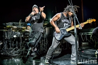 Suicidal Tendencies perform on Motoheads Motorboat