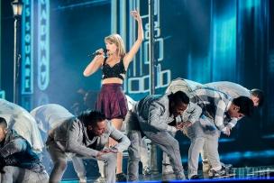 Taylor Swift at Roger Centre, Toronto