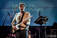 The Zolas perform during The Casbys at the Phoenix in Toronto