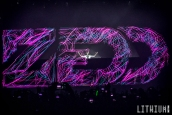 Zedd performs at Ricoh Coliseum