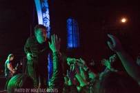 Deafheaven - The Opera House, Toronto - November 1st, 2015 Photo by Mike Bax