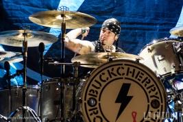 Buckcherry at The Phoenix, Toronto - Nov 24, 2015