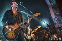 Grizfolk play the Opera House in Toronto