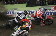 AMA Monster Energy Supercross