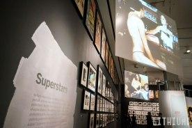 Andy Warhol - Silver Screen