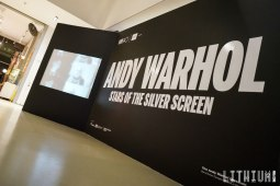 Andy Warhol - Silver Screen
