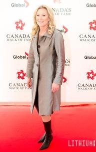 Melanie Hurley, CEO of CWOF