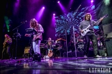 Yes performs on Cruise To The Edge 2015