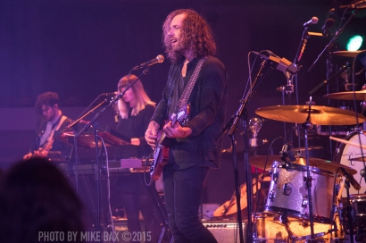 Yukon Blonde - Centre In The Square, Kitchener - November 17th, 2015 - Photo by Mike Bax